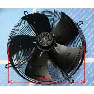 Вентузел YWF4E WEIGUANG 350 мм.