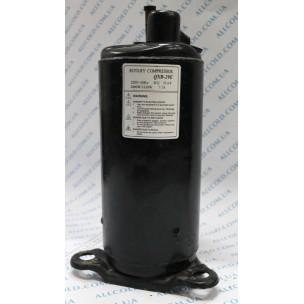Компрессор ротационный FCQX-29g (R-22) HBP (16,5 BTU/h)