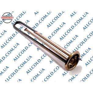 ТЭН водонагревателя Thermex 1300W 230V Thermowatt 310mm фланцевый нерж WTH003TX