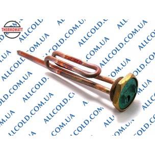 ТЭН водонагревателя 1500W 230V Thermowatt резьба 1-1/4 медь 200+260mm M6 WTH022UN