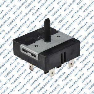 Переключатель мощности электроконфорки с расширением EGO 50.85021.000 для электрических варочных поверхностей