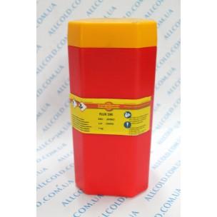 флюс по алюминию  FLUX  Castolin 190(1кг)