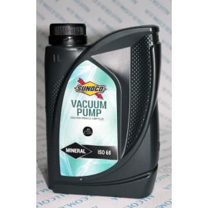Масло для вакуумных насосов SUNOCO минеральное  (1л.)
