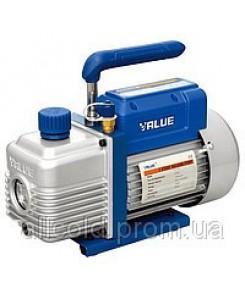 Вакуум-насос VALUE VE-115 N (1 ступ.,51 л/мин.)