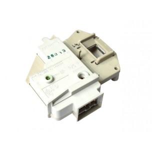Замок люка Bosch 154077 Bitron INT011BO 3-конт. faston винты, импульс.