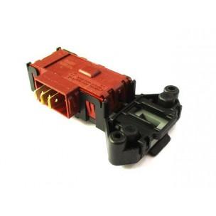 Замок люка Bosch 069639 Rold DA (000021) INT003BO 3-конт. faston винты