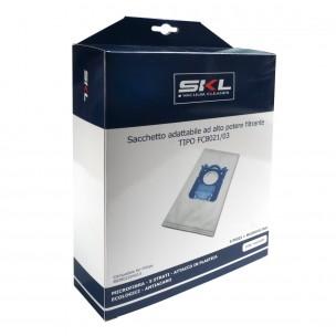 Мешки для пылесоса Philips Electrolux 5 шт в упаковке