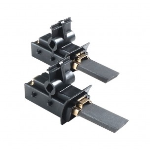 Щетки электродвигателя в корпусе Fagor 5-12.5-28 faston 6.3mm Fagor for SELNI motor CAR018UN