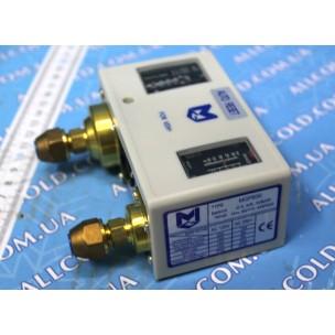 Реле давления Magic Control HLP 830  сдвоенное