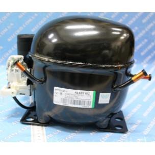 """Компрессор """"ASPERA"""" NEК 6210 Z (R-134,MBP,-10/631wt) 12.12 cm3"""
