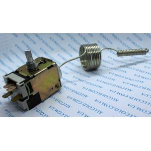 Термостат ТАМ-113-2(  VDH )  -10/+10 t.C воздушный