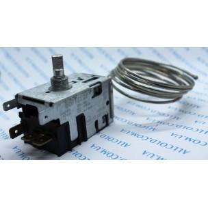 термостат Danfoss  077B0021 1м (однокам.) (  VDH )